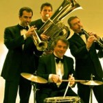 Elegant Swing Band