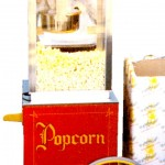 Il Carrettino del Pop Corn