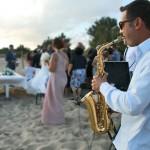Sax per Cerimonie e Party