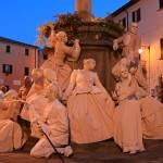 statue viventi group 1
