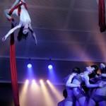 Danzatrici Acrobatiche