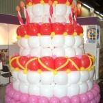 torta gigante per party