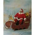 La Mini Slitta di Babbo Natale