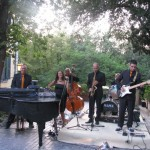 Band Musicale per Home Page i giullari