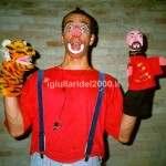clown mimo