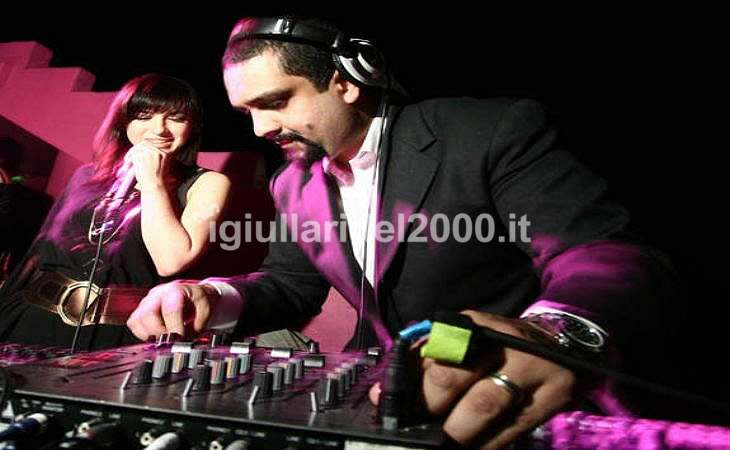 """DJ Speaker per Animazione Party e Cerimonie by I Giullari del 2000"""