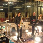 Elegant Giullar's Band per Matrimoni 1