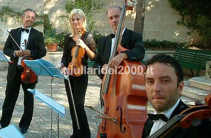 """Musicisti Classici"""