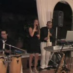 Elegant Jazz Band per Matrimoni