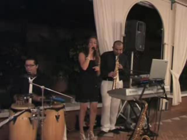 Elegant Giullar's Band by I Giullari del 2000