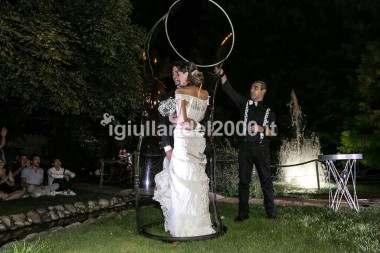 show-bolle-di-sapone-doc-per-matrimonio