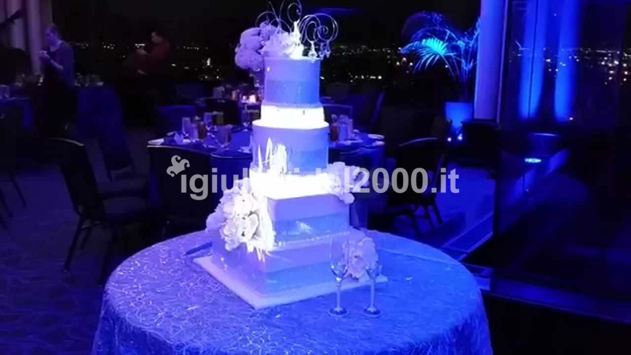 Cake Projection Mapping Cost Uk