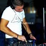 DJ a Roma