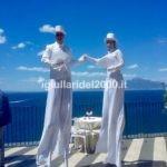 trampolieri-eleganti-per-matrimonio